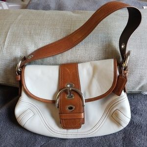 Authentic Coach bag in excellent condition